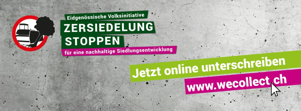 zersiedelung_wecollect